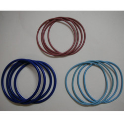 Tractor Sleeve Rings