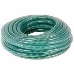 Green PVC Hose Pipe
