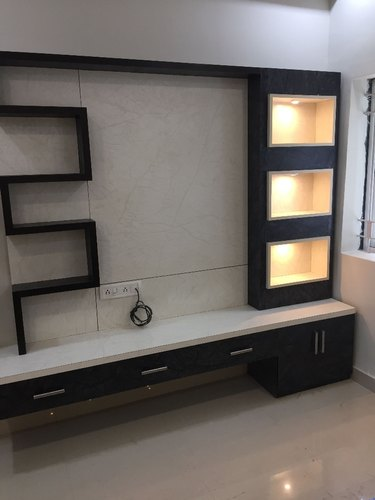 Pvc Tv Showcase Pvc Tv Cabinets Tv Unit Pvc Tv Online: Wood Spa Wooden LED TV Showcase, Rs 24900 /piece Wood Spa
