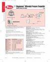 Dwyer MS - 021 Magnesense Differential Pressure Transmitter