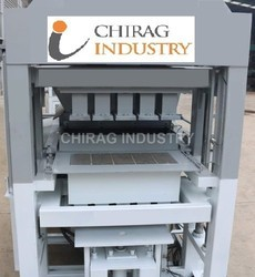 Multifunctional Fly ash Brick Making Machine