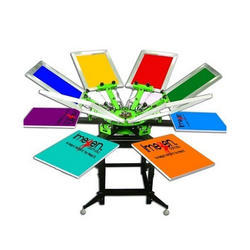 Screen Printing Services