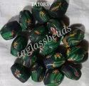 Furnace Millifiory   Frosted Glass Beads