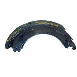 Non Asbestos Tata Rear Brake Shoe Lining, Packaging Type: Box