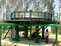 Semi-automatic Dairy Effluent Treatment Plant