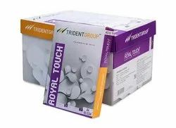 Trident 80 gsm Royal Touch paper