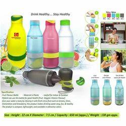 Fruit Flavour Water Bottle