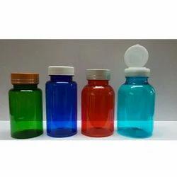 Pet Capsule Jars 130 To 200 CC