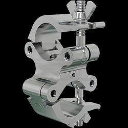 SS Swivel Clamps