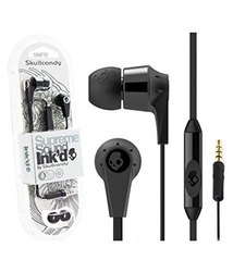 Black Skullcandy Mobile Headphones