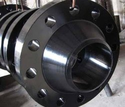 Mild Steel Flanges