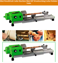Mini Wood Lathe At Rs 12000 Set Woodworking Lathe Id 14644333312
