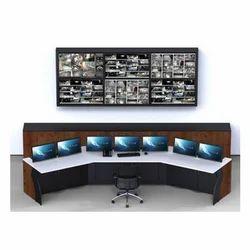 Communication System Interior Designing Services