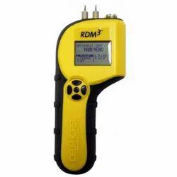 Moisture Meter -Techcheck Plus