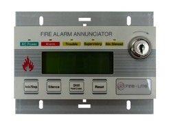 Multi Point Alarm Annuciators