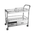 Multi Utility Trolley