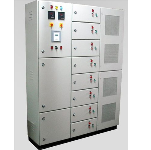 Selvon Industrial LT Panel