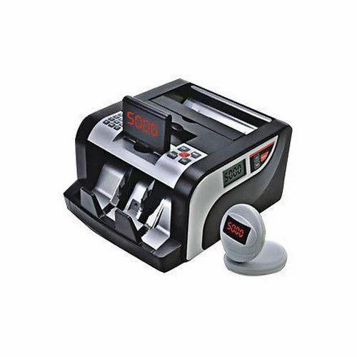 STROB ST-5000 Note Counter Machine