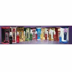 Fancy Perfume Boxes