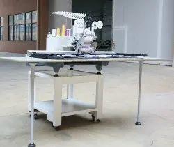 Fortever Single Head Embroidery Machine