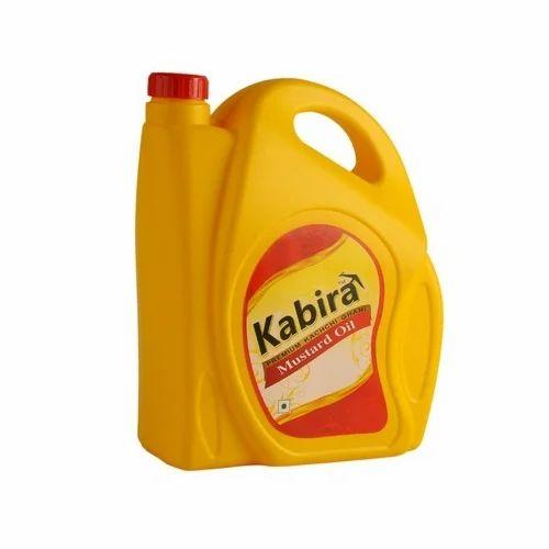 Kabira Family Jar Pack Mustard Oil