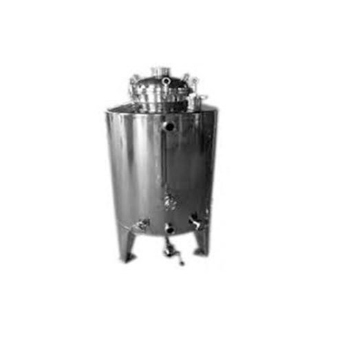 Stainless Steel Boiler at Rs 50000 /piece | Stainless Steel Boilers ...
