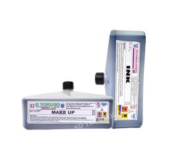 Alternative Domino Printer Inks & Dominoo Makeups - 825 Ml