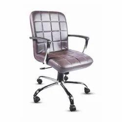 Cadbury Revolving Computer Chairs