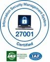 ISO 27001 Certification Service