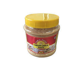 Natural Ginger Garlic Paste