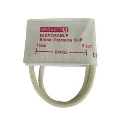 Disposable Cuff Neonate