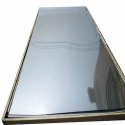 304 Stainless Steel Mirror Finish Sheet