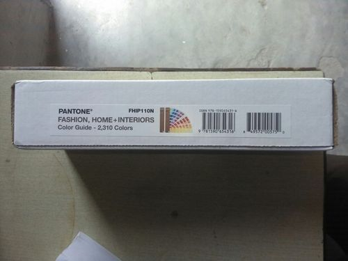 Pantone Color Books And Guide At Rs 34000 Piece Shade Cards Id