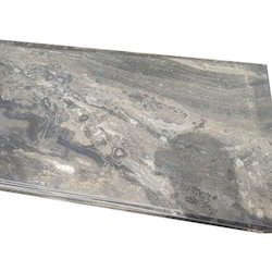 Polished Caledonia Granite Slab for Countertops, Thickness: 15-20 mm