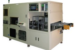 Laser Plastic Welding Machine