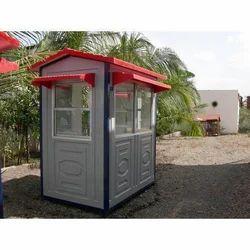 Frp Portable Cabins In Pune एफआरपी पोर्टेबल केबिन पुणे