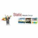 HTML5 / CSS静态网站设计服务,带24 * 7支持