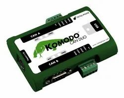 Komodo CAN-USB Interface