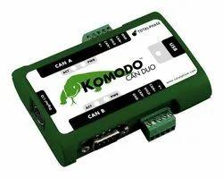 Komodo CAN-USB Interface
