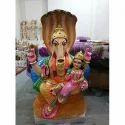 Bhagwan Statue