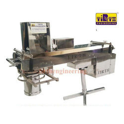Auto Namkeen Making Machine