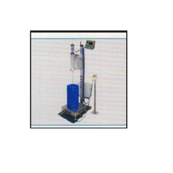 Barrel Filling System, Capacity: 200 Gm To 30 Kg, 440 V Ac