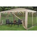 Mesh Garden Tent