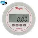 Dwyer DM-1102 DigiMag Differential Pressure Gauge