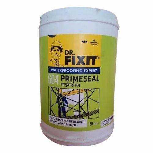 Dr. Fixit Primeseal
