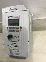 Delta AC Drive VFD007M21A