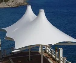 Tensile Umbrella Shade