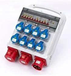 PDB03 - Industrial Power Distribution Panels