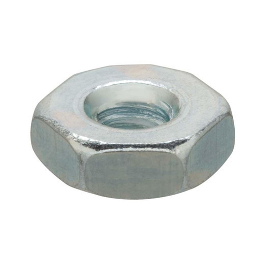 Machined Union Nut