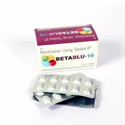 Betahistine 16mg Tablets IP